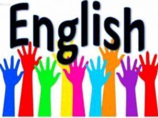 معلمة سورية للغة الانجليزية