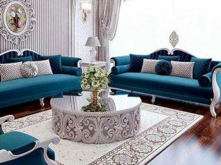 مشغل للاثاث والتنجيد والستائر والمفروشات جميع مناطق الكويت 90926735