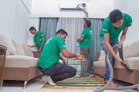 تنظيف شقق بالكويت